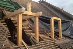Fabrication fenetres sur toit Annecy