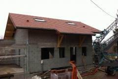 Installation de fenetre de toit a Cruseilles