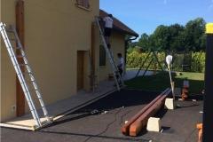 Renovation toiture La Roche sur Foron