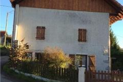 Travaux de charpente a La Roche sur Foron